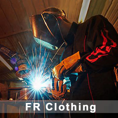 Flame Resistant FR Clothing