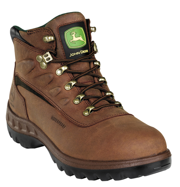 John Deere EH Waterproof Boots JD3604