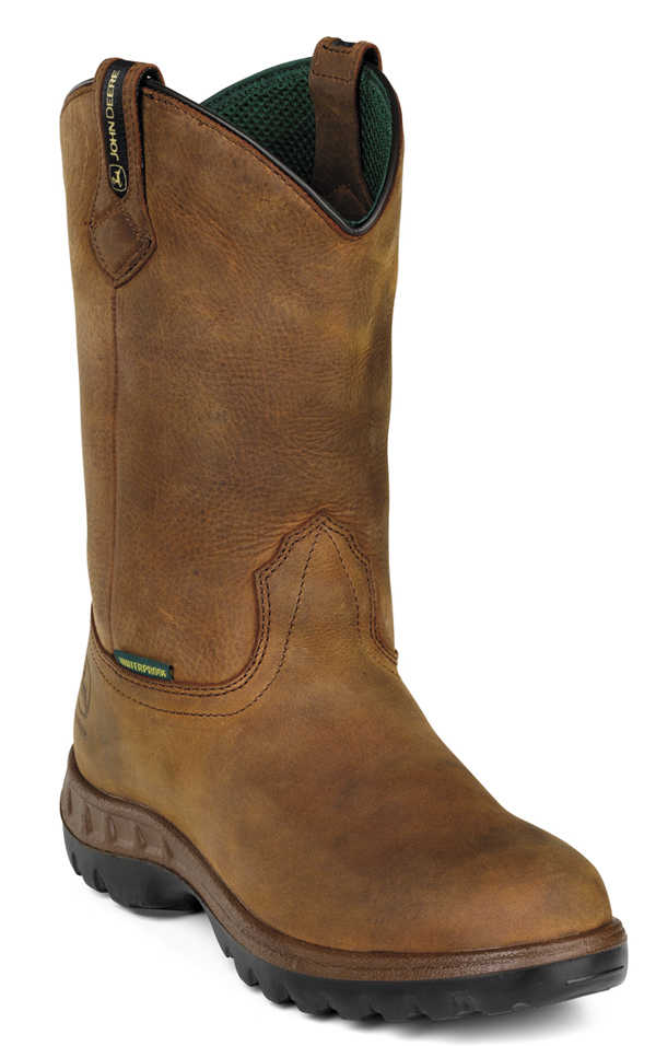John Deere Pull On Comfort Waterproof JD4604